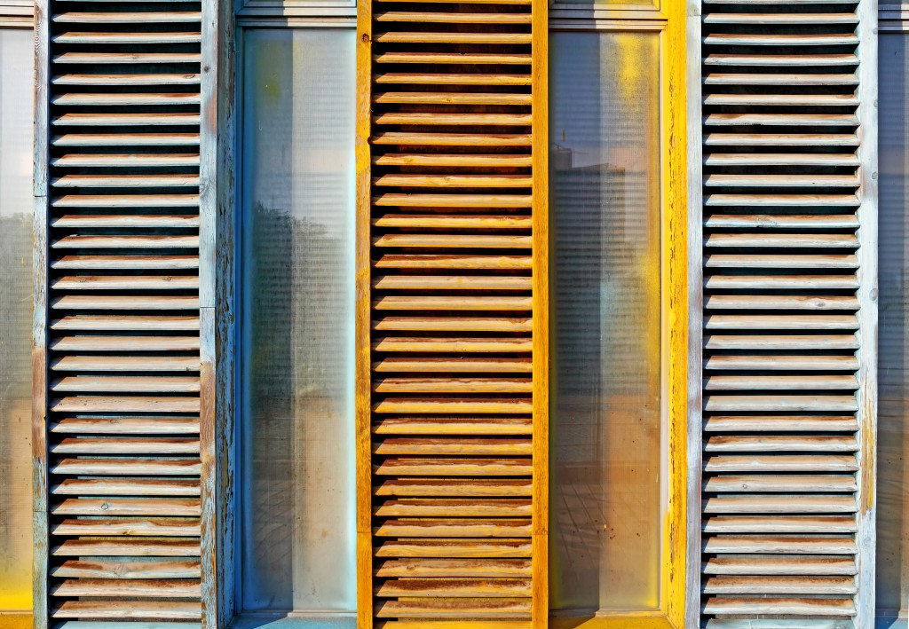 Plantation Shutters Give Your Home a Touch of Class