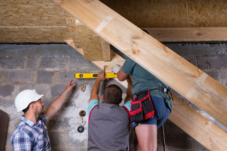 Post earthquake home inspection
