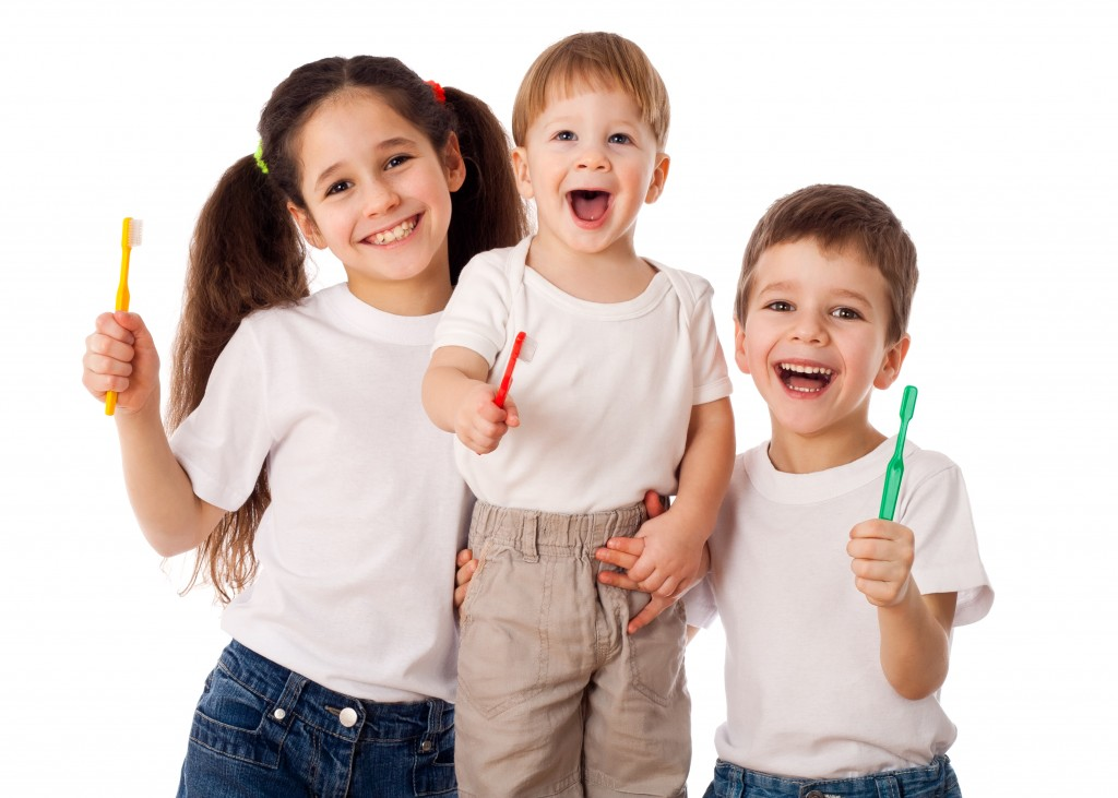 Keeping Their Smiles Bright: Preventing Tooth Decay Among Children