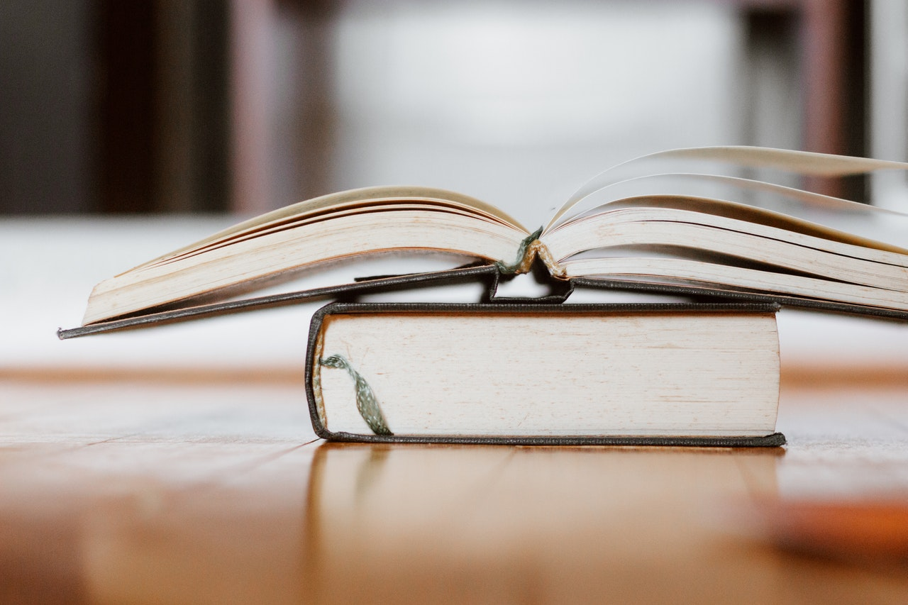 books for reading