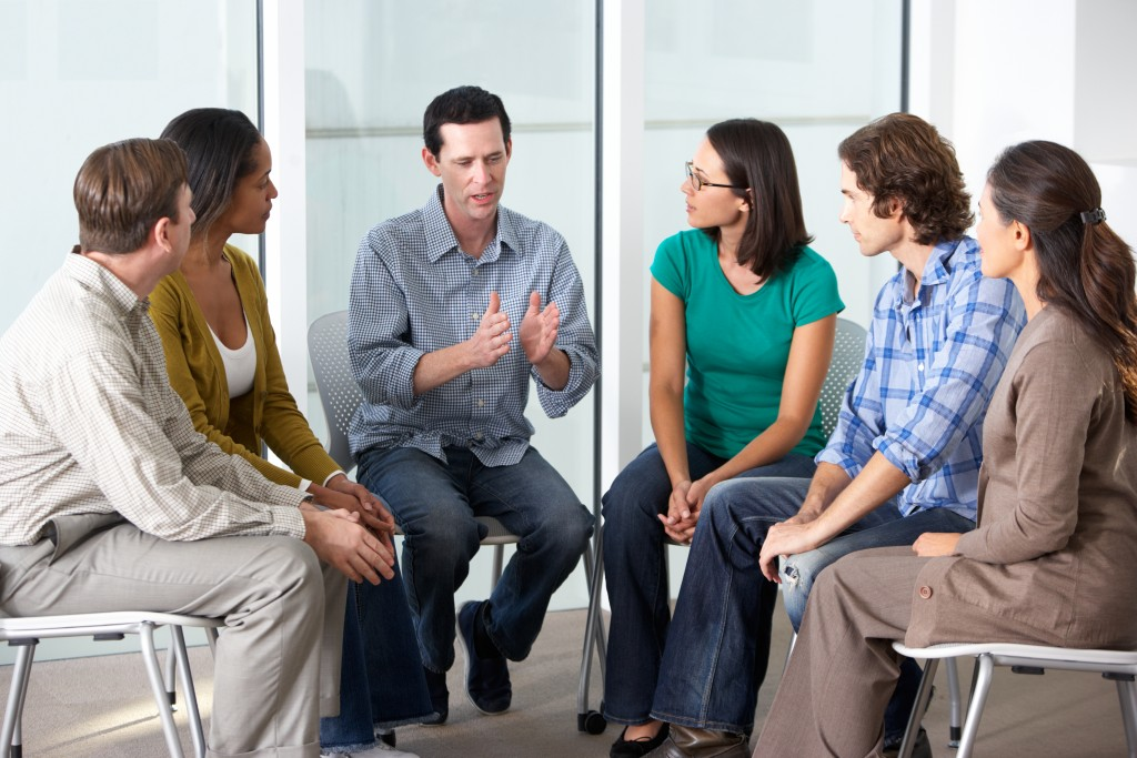 The Importance of Patient Advocacy and Support Groups