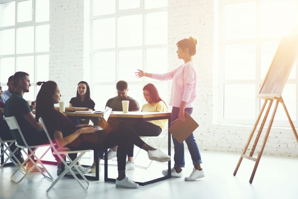 Boost Mental Health in the Workplace to Keep Your Staff Healthy