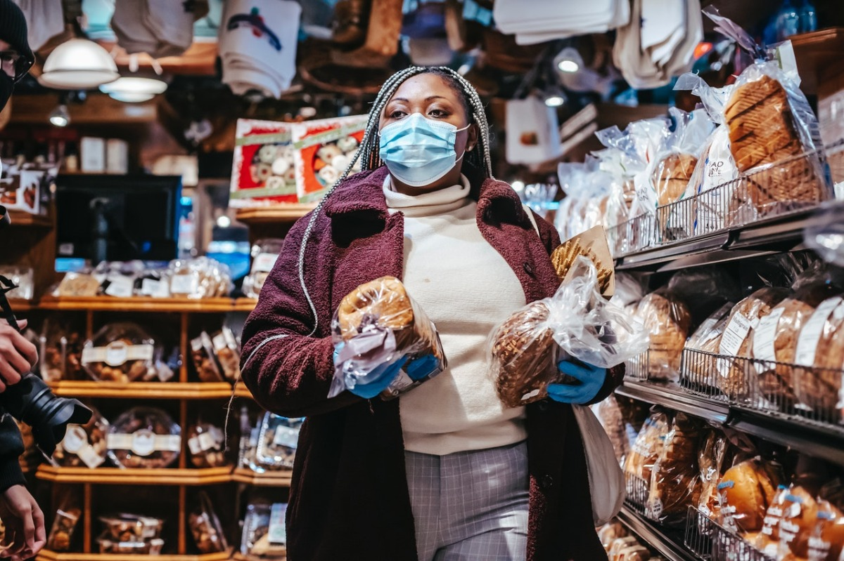Understanding Food Security During the Pandemic