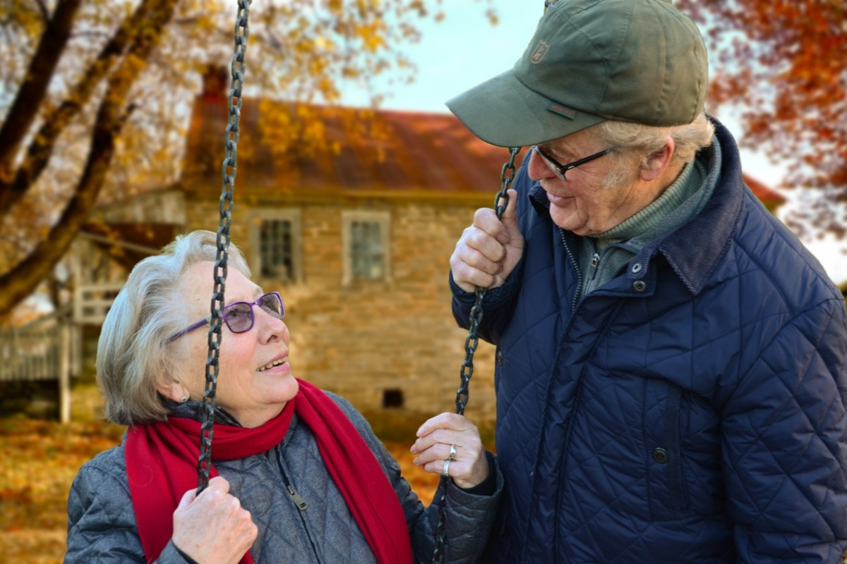 Seniors During Uncertain Times: Services Available for the Elderly Mid-Pandemic
