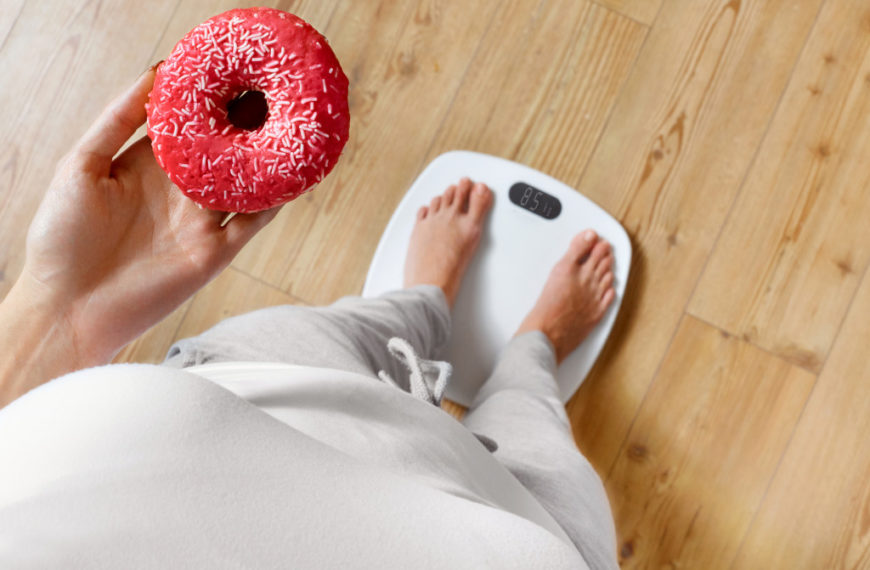 6 Tips for Fighting Obesity