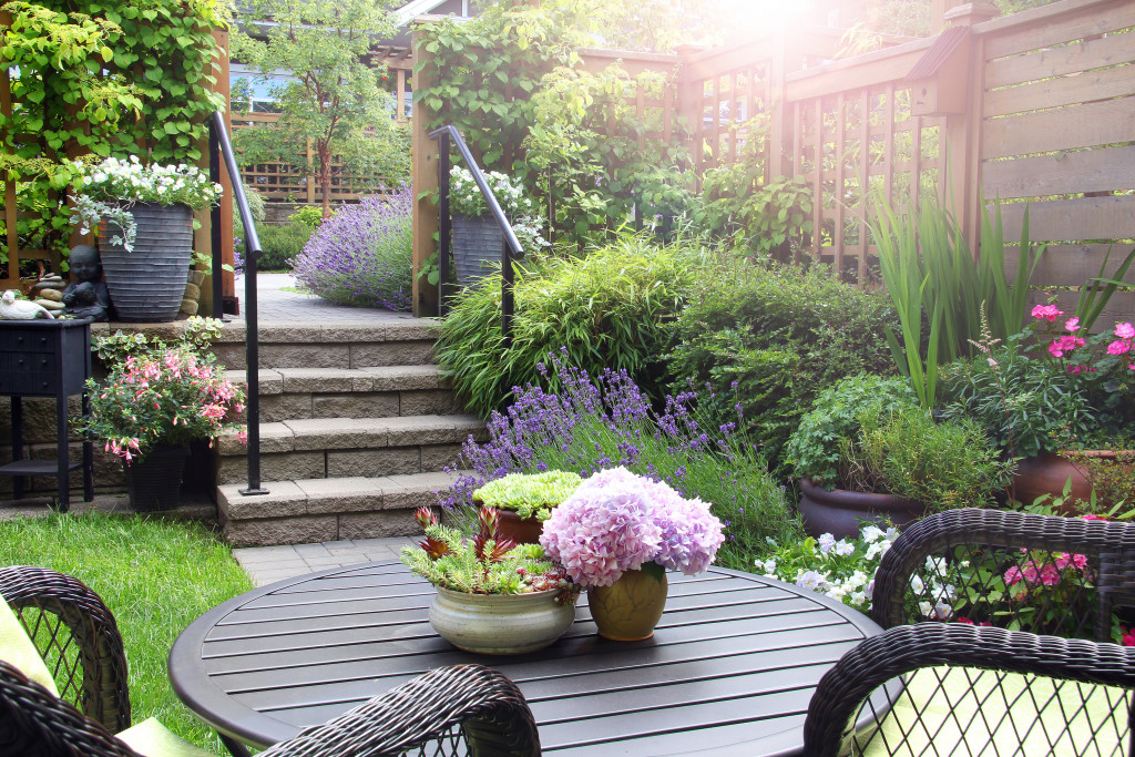 Revamping Your Outdoor Living Space